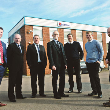 CHILLER SPECIALIST TARGETS MIDLANDS AND NORTH GROWTH