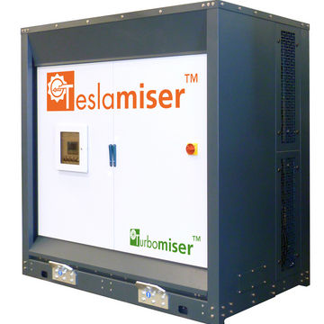 Cool-Therm introduces new high-tech battery  back-up system for Turbomiser chillers