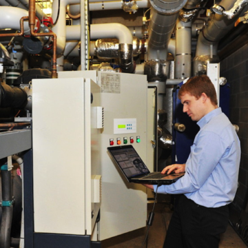 Cool-Therm rolls-out Cloud-based remote monitoring and diagnosis for Turbomiser chillers