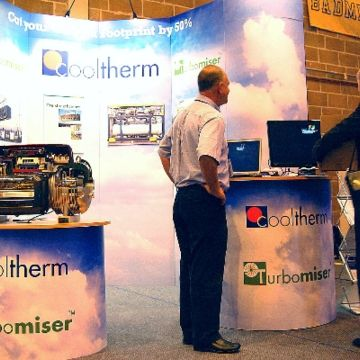 Cooltherm to exhibit at Green Data Centre Exhibition and AUE Conference