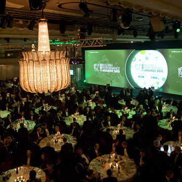 Cool-Therm renews sponsorship of CIBSE's Building Performance Awards 2016