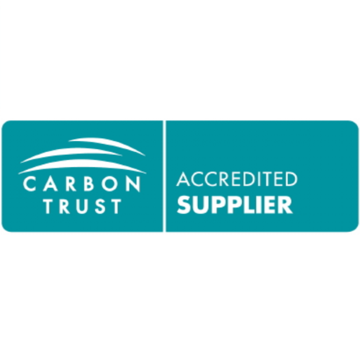 Cool-Therm becomes accredited Carbon Trust supplier