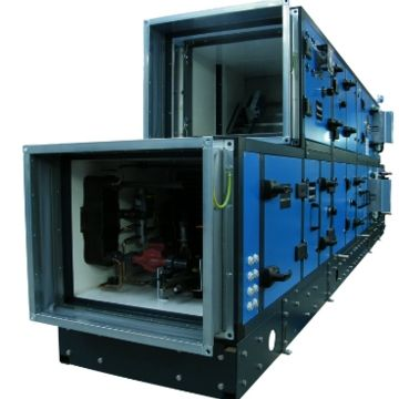 Cool-Therm secures Clima Tech deal for high-tech air handling units