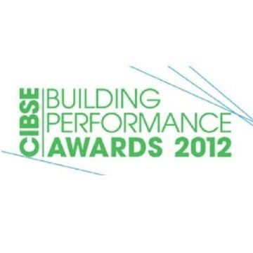 CIBSE Building Performance Awards - Cool-Therm takes sponsorship