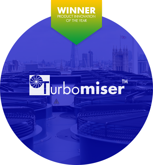 CoolTherm are Turbomiser™