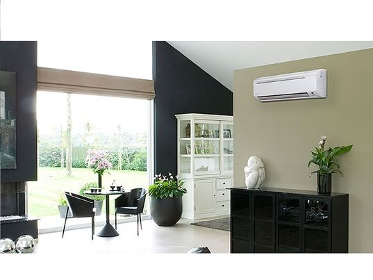 Domestic air conditioning for your home