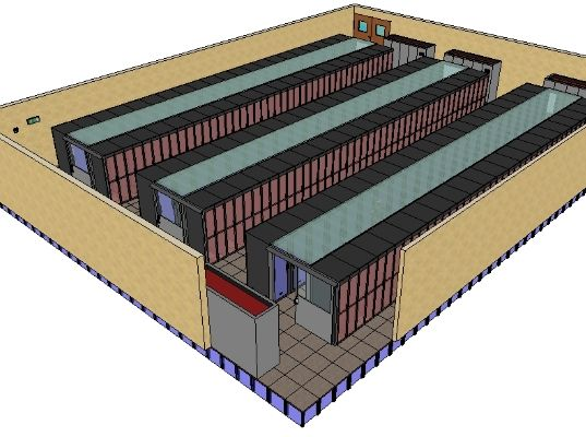 Micro Data Centres