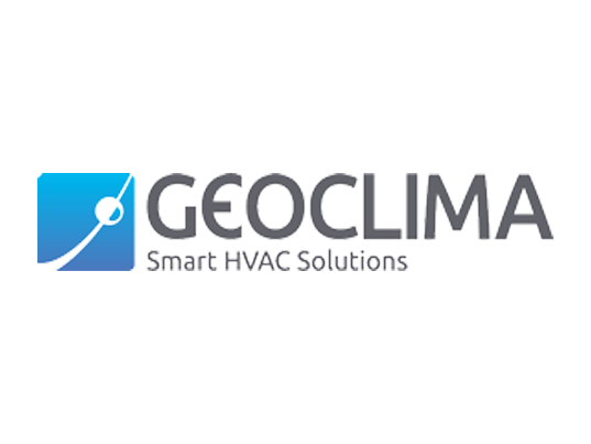 Proud to be partnered with GEOCLIMA