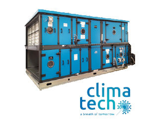 Multicent 3therm AHU