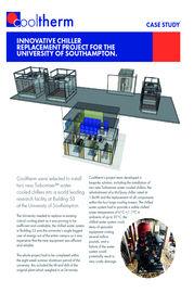 Southampton Case Study