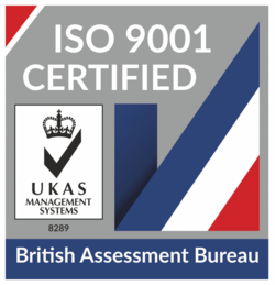 Cooltherm ISO 9001